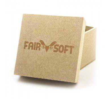 Box Personalizado Fairsoft