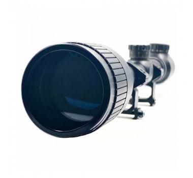 Protetor de Luneta 6-24x50 A0E Airsoft