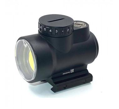 Protetor Mira Red Dot Trijicon MRO Airsoft