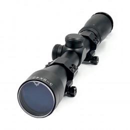 Protetor de Luneta 3-9x40 Airsoft - 4mm