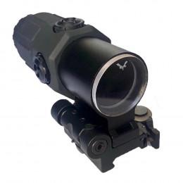 Protetor de mira Magnifer 3x-5x e 4x - 4mm