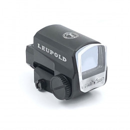 Protetor Mira Red Dot Leupold Airsoft - 5mm