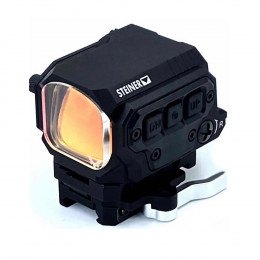 Protetor Mira Red Dot R1X Honestill Airsoft