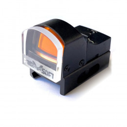 Protetor Mini Red Dot Tradicional Airsoft