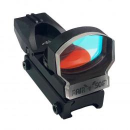 Protetor Red Dot Modelo Vector Optics SCRD 1x34