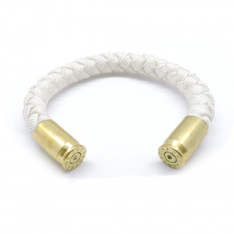 Pulseira Militar Pegasus Esportes - Branco