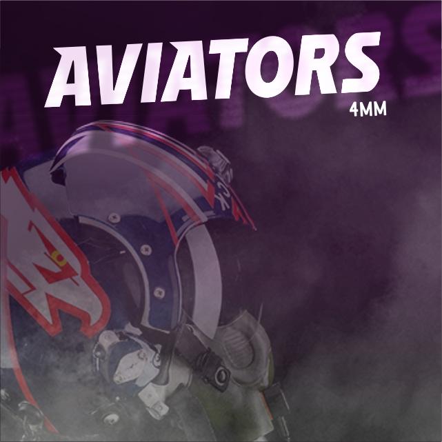 Protetor Acrilico Fairsoft 4mm Aviators