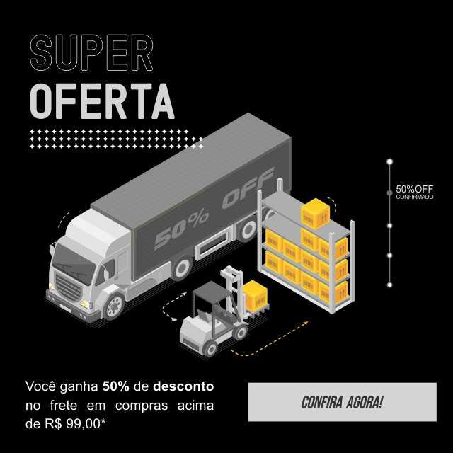 Super Oferta Frete Fairsoft